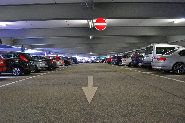 limpieza de Parkings Barcelona
